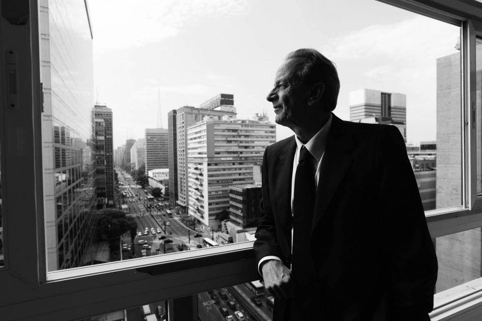 """Conti: """"A elite brasileira quer encerrar o ciclo do PT no poder a qualquer custo"""""""