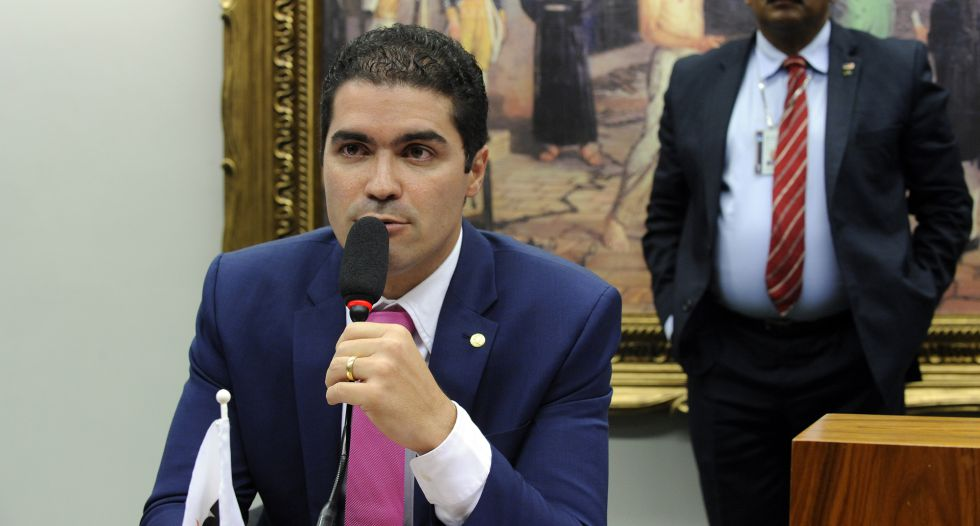 Políticos brasileiros no Panama Papers