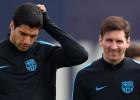 Barcelona vira o jogo e vence o Atlético de Madri por 2 a 1