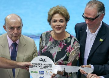 O 'annus horribilis' para organizar uma Olimpíada no Brasil