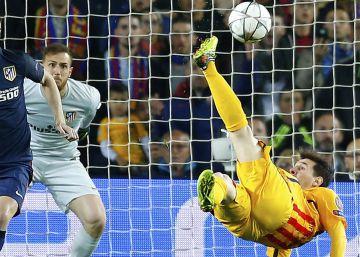 Onde e como assistir a Atlético de Madrid x Barcelona