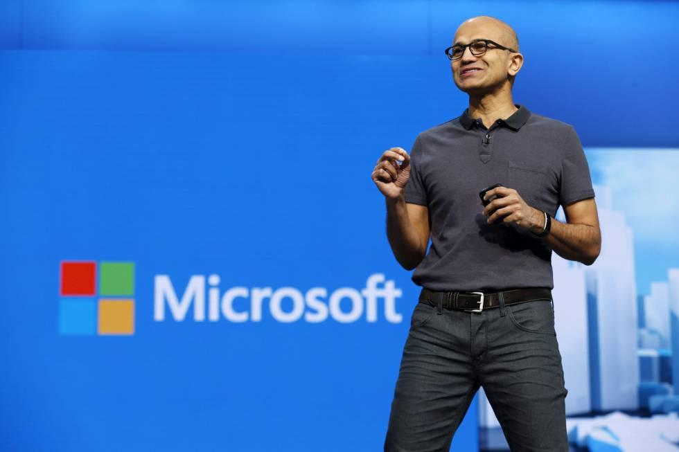 Microsoft processa EUA por buscas secretas de dados de clientes