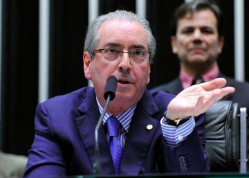 Cunha pode evitar cassação, mas não fica na presidência da Câmara