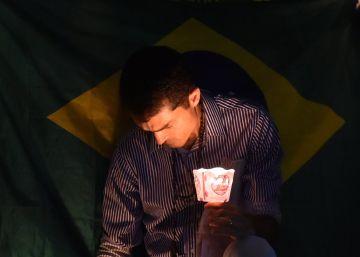 Brasileiros à beira de um ataque de nervos