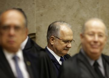 Supremo decide, por 8 a 2, que impeachment prossegue na Câmara