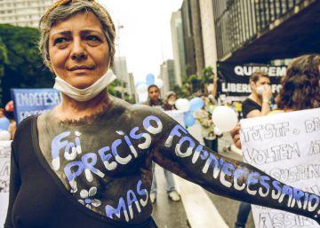 Após liberar pílula do câncer, Dilma é questionada no Supremo