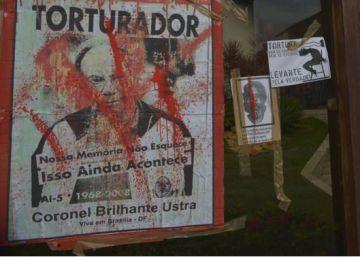 Comandante Ustra, um retrato do torturador segundo as suas vítimas