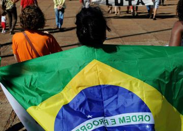 Brasil: não à pizza