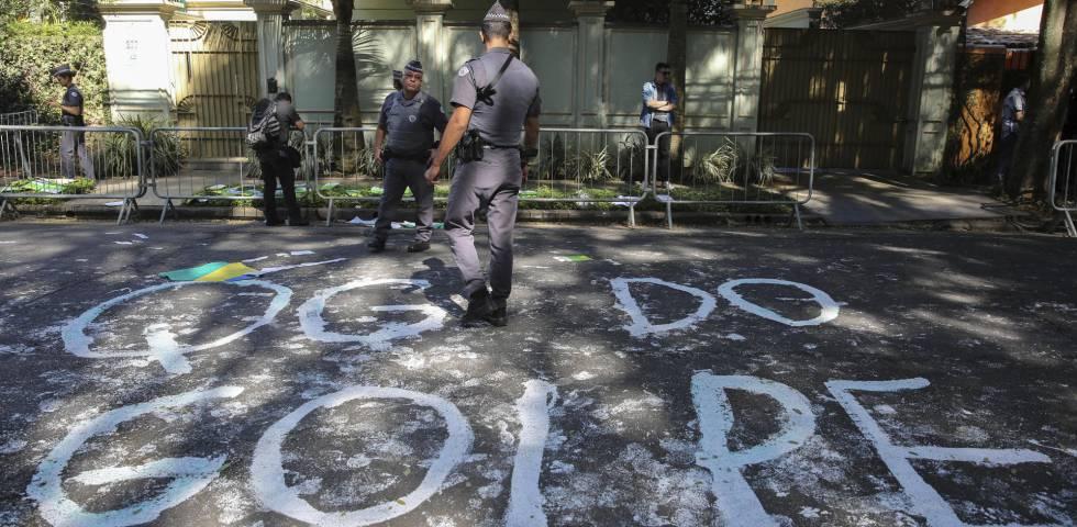 Chances do impeachment de Dilma