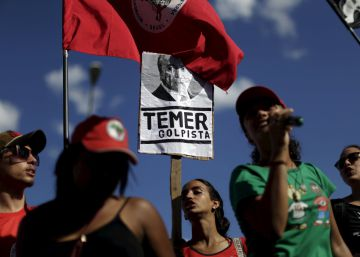 Chance de saída definitiva de Dilma é de 45% e põe Temer sob pressão