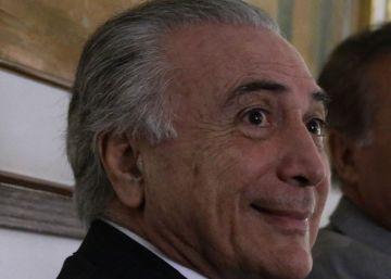 Temer prepara primeiro escalão com nomes de confiança de Lula e FHC