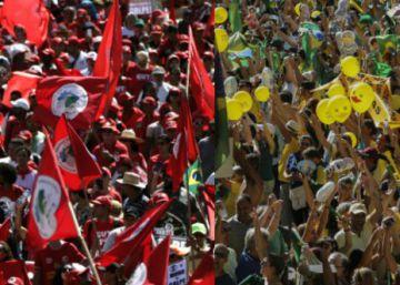 Primeiro de Maio, com Dilma em São Paulo, dá largada à nova fase da crise
