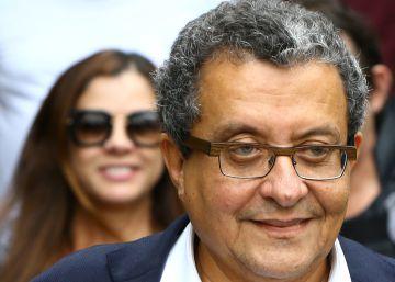 João Santana e sua mulher, mais próximos do julgamento de Moro