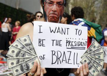 Cunha, o invencível: ele ganha mais força após comandar impeachment