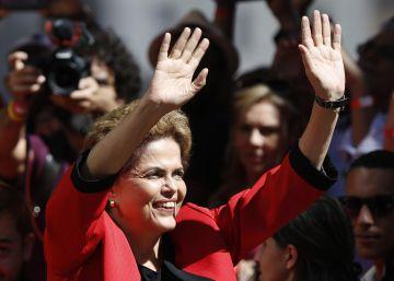Dilma anuncia reajuste do Bolsa Família e mira resistência a Temer