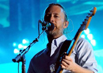 Por que o Radiohead 'desapareceu' da internet?