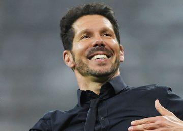 Atlético de Madri elimina o Bayern e está na final da Champions League