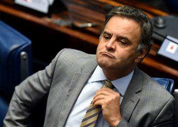 Lava Jato avança sobre Aécio enquanto PSDB sela acordo com Temer