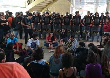 A nova queda de braço entre Alckmin e os estudantes