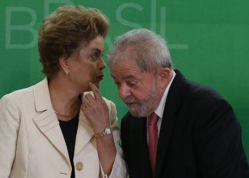 Janot pede inclusão de Lula na Lava Jato e diz que ele sabia da corrupção