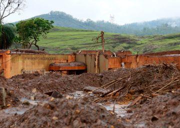 Procuradoria pede 155 bilhões de empresas por danos em Mariana