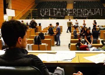 Após ocupação de estudantes, deputados criam CPI da Merenda