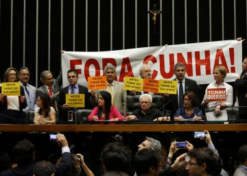 Supremo confirma por unanimidade afastamento de Cunha