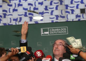 As 11 razões para afastar Cunha, segundo Janot