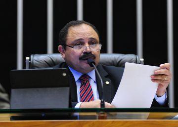 Propina da Petrobras também alcança novo presidente da Câmara