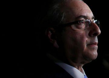 Cunha faz história, é o primeiro presidente da Câmara a ser afastado pelo STF