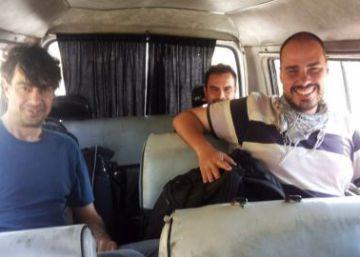 Jornalistas espanhóis sequestrados na Síria são soltos após 10 meses