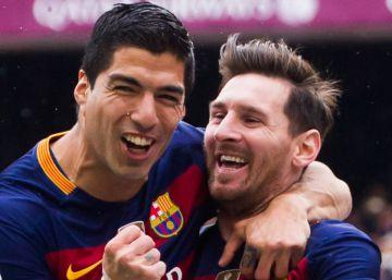 Barça goleia o Espanyol: 5 a 0
