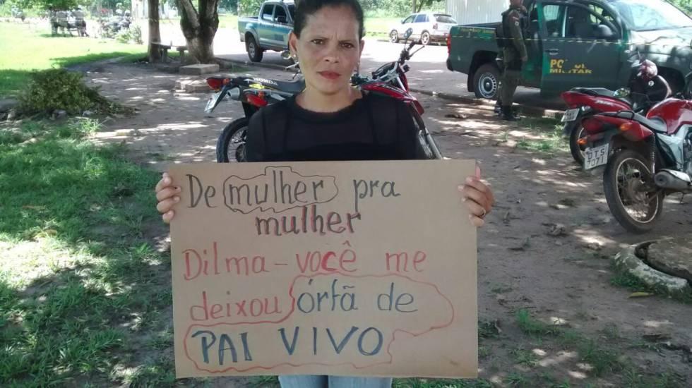 Dilma Belo Monte