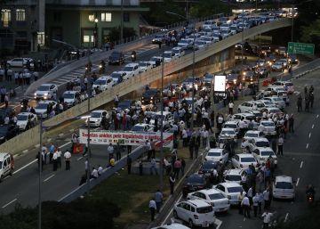 Prefeitura regulamenta Uber em São Paulo