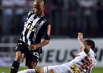 São Paulo vence o Atlético-MG por 1 a 0 nas quartas da Libertadores