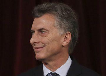"""Argentina é o primeiro país a declarar que """"respeita"""" a mudança no Brasil"""