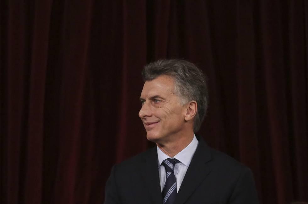 Argentina impeachment