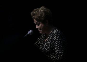 Dilma Rousseff é afastada da presidência do Brasil