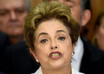 Leia o pronunciamento de Dilma Rousseff na íntegra