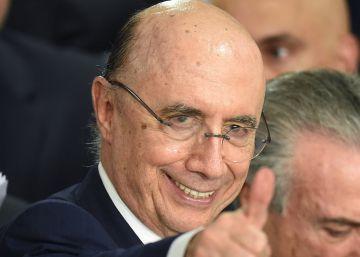 Henrique Meirelles fala sobre novas medidas econômicas