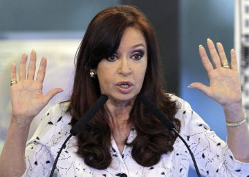 Juiz processa Cristina Kirchner por prejuízos ao Estado