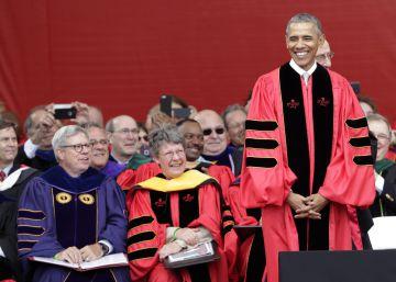 """Obama: """"A ignorância não é uma virtude. Não é desafiar a correção política"""""""