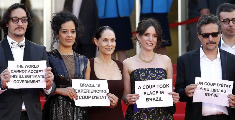 Aquarius Cannes