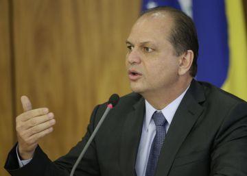 """""""Quanto mais gente puder ter plano, melhor"""", diz ministro da Saúde"""