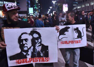 Recuo no discurso e marcha ré em medidas deixadas por Dilma