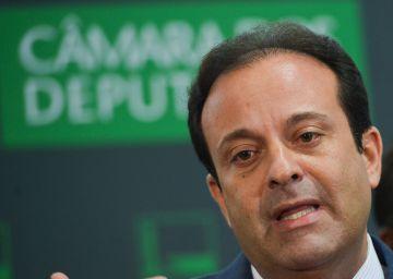 Novo líder do Governo na Câmara expõe Temer como refém do 'baixo clero'
