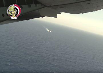 Avião da EgyptAir caiu na zona mais profunda do mar Mediterrâneo