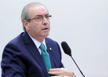Cunha pedirá a anulação do processo contra ele no Conselho de Ética