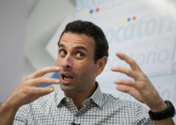 """""""Não estou de acordo com o impeachment no Brasil"""""""