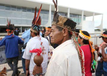 O futuro incerto dos indígenas na gestão de Michel Temer